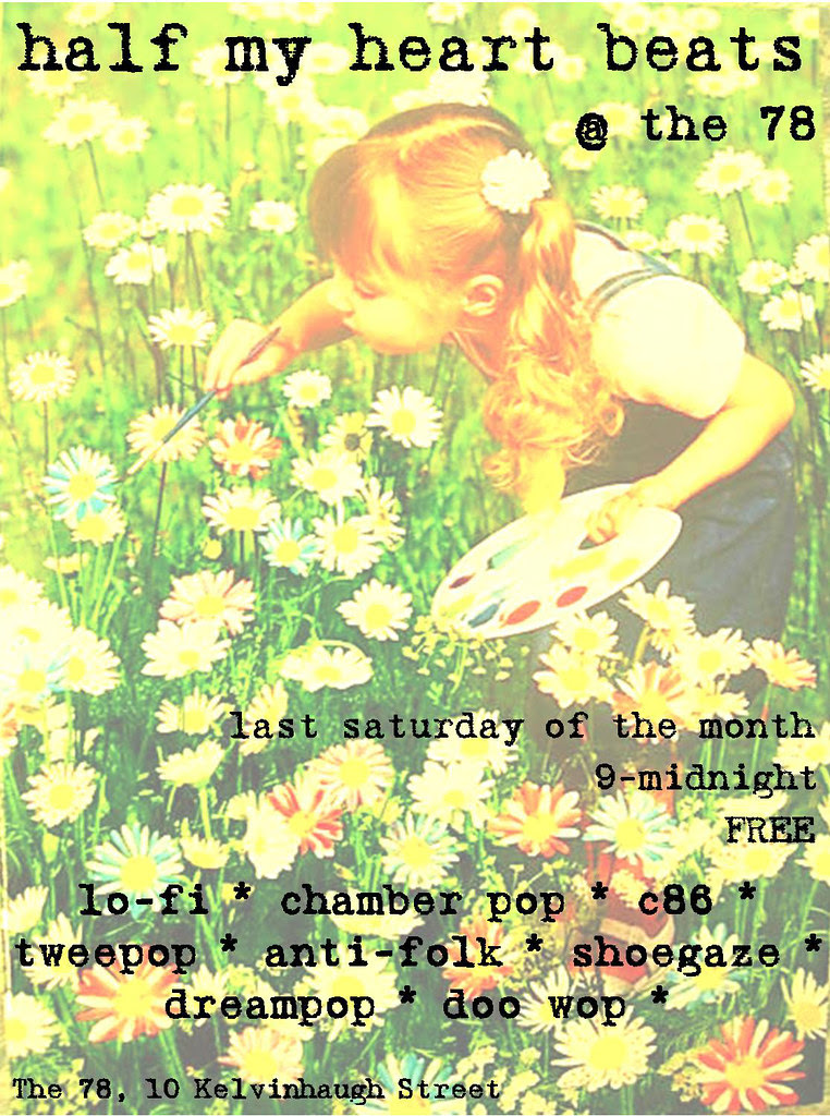 78 flyer April 2010