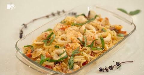 Mr Cook S01E08 - Seafood Pasta