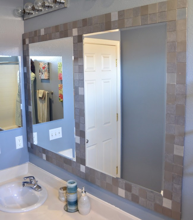 Bathroom Mirror Frames Ideas 3 Major Ways We Bet You Didnt Know