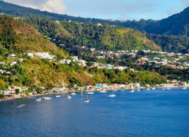 Duncan John MacDonald Explores 5 Unique Islands to Visit In 2020