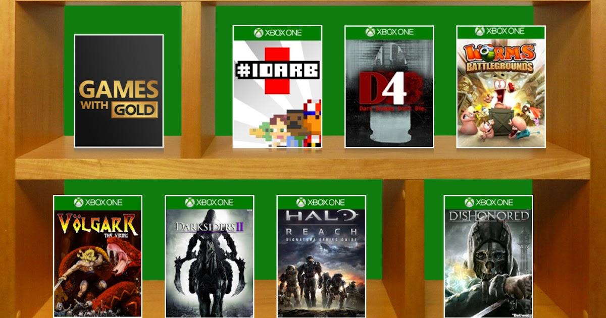 Spiele Kostenlos Xbox 360
