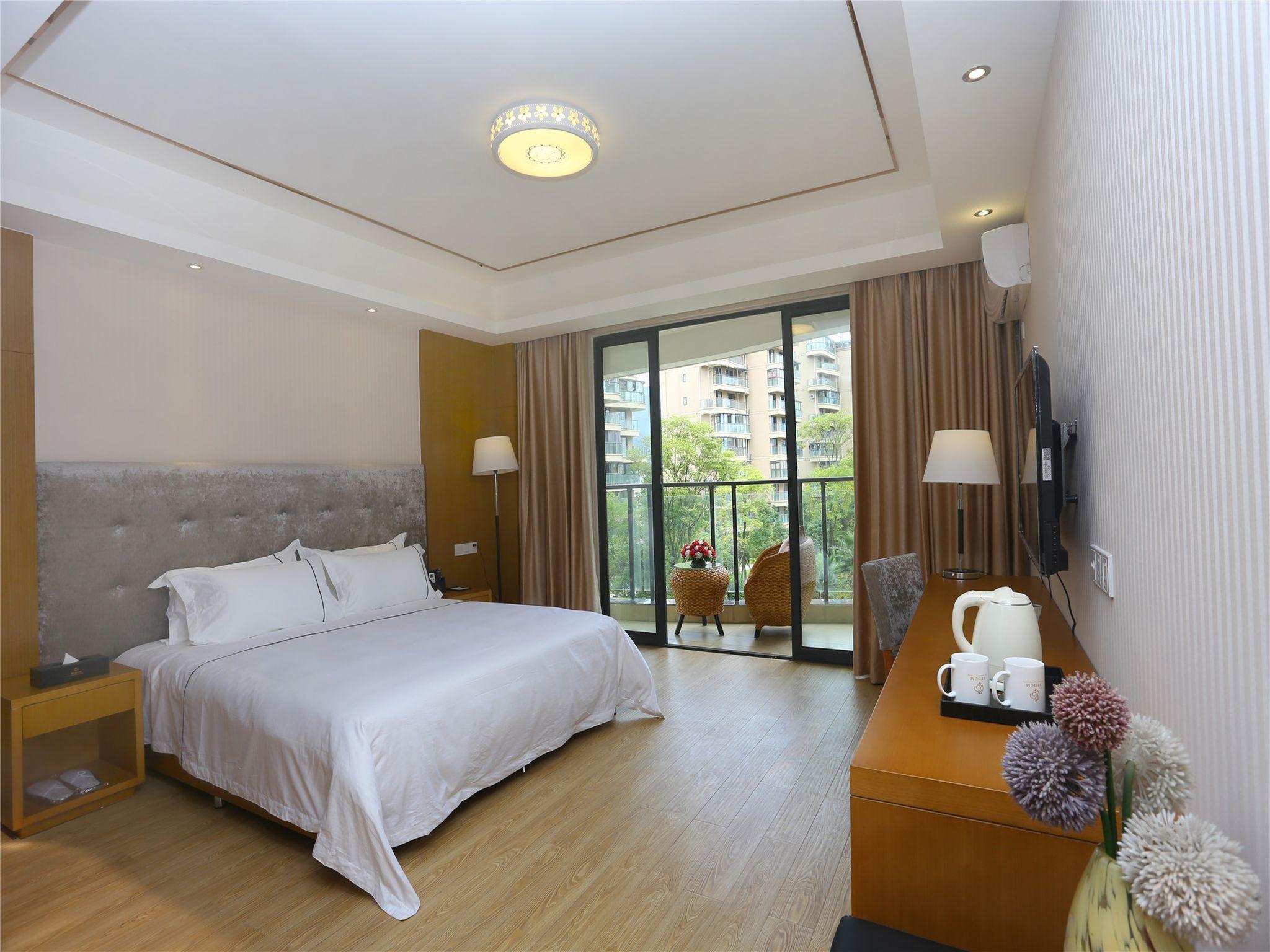 Discount Bedom Apartments  Xintiandi the Bund Dujiangyan