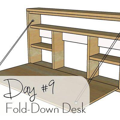 http://www.morelikehome.net/2017/10/diy-desk-series-9-fold-down-wall-desk.html