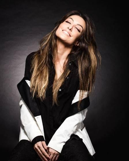 Tainá Galvão: felicidade está em cantar