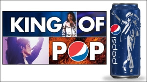 The Pepsi powered dancing man.