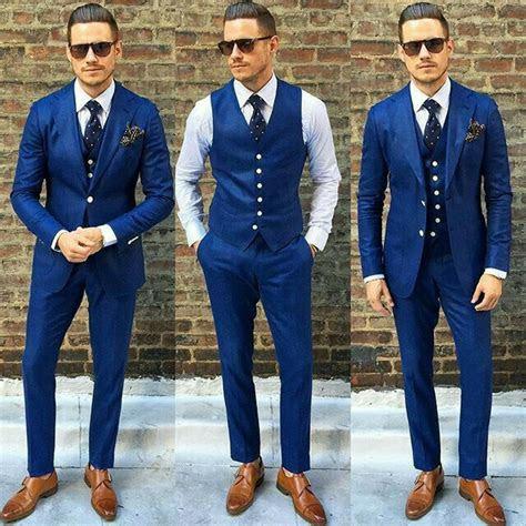 navy blue suit  matching vest pinterest ausarsimmonds