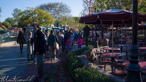 Disneyland Resort, Disneyland, Fantasyland, Frozen, Meet, Greet