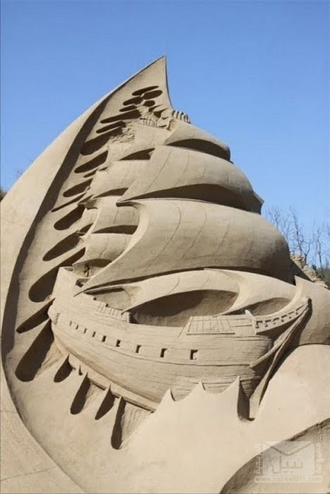 13-Epic-Works-Of-Art-Made-With-Sand