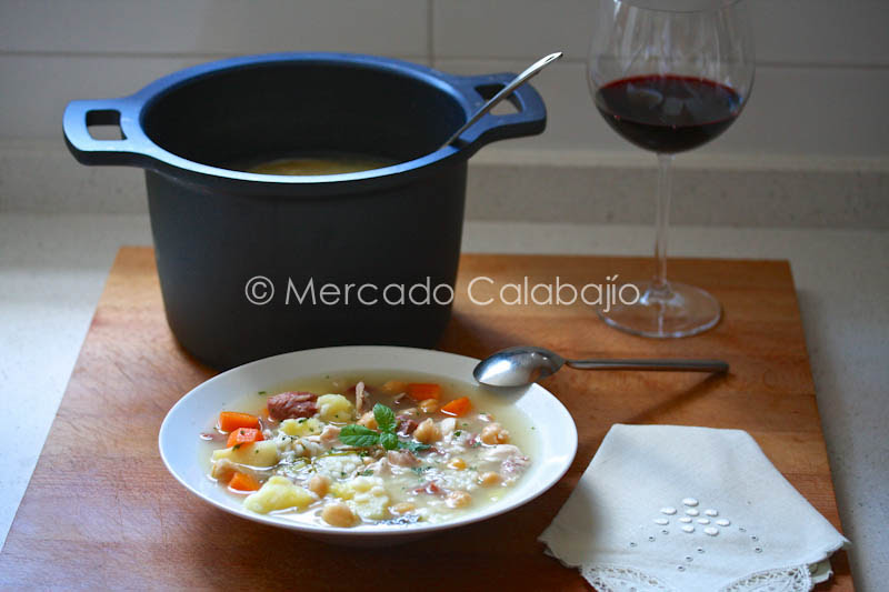 PUCHERO DE ARROZ-23