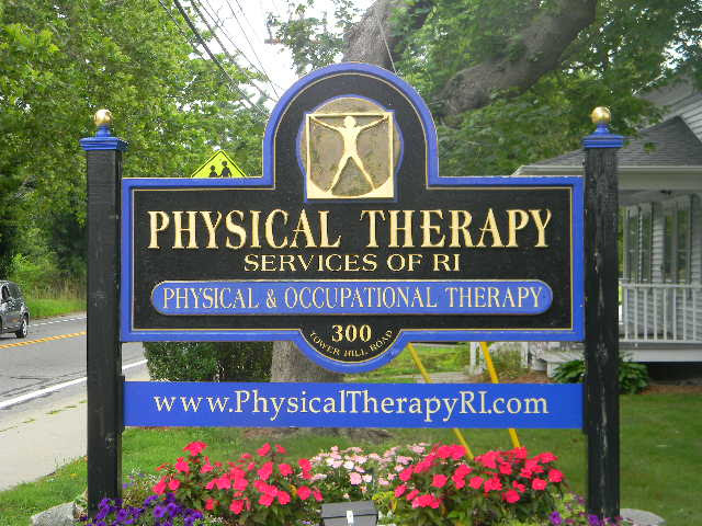Testimonials Physical Therapy Services of RI