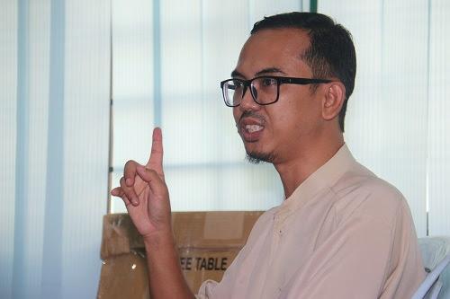 Calon PM: Hadi perlu konsisten berpolitik- Wan Ji
