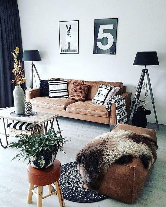 Deco Appartement Pour Homme 21 Idees De Decor Masculin