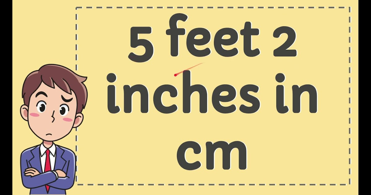 66 Cm In Feet : How tall is 198 cm. Convert Centimeters to