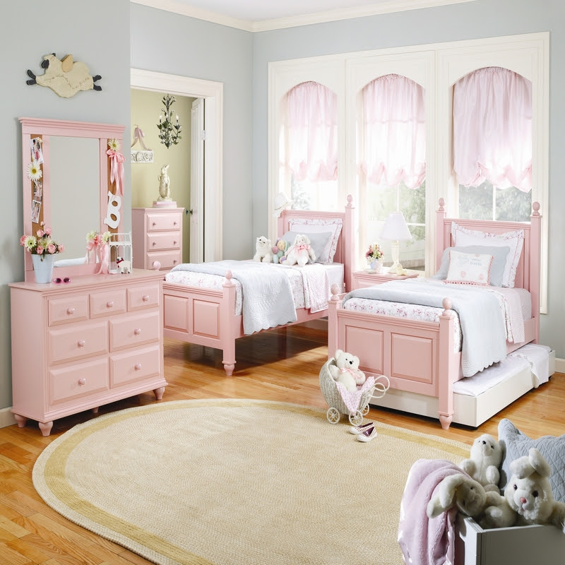 Girls' Bedroom Decoration Ideas anf 2013 Tips  Pouted Online Magazine – Late