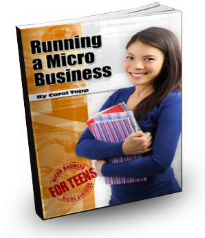 Micro Business for Teens Review