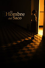 EL HOMBRE DEL SACO
