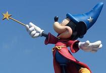 Mickey Mouse, courtesy of Yahoo.com