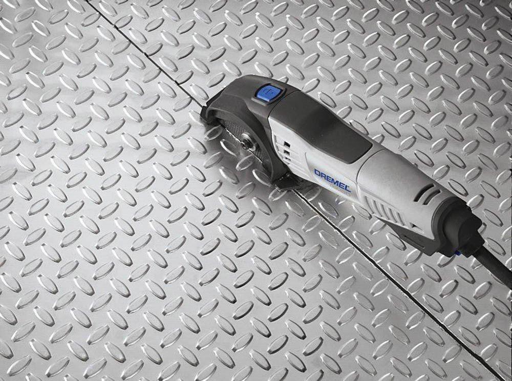 Dremel SM20-02 120-Volt Saw-Max Tool Kit - Power Reciprocating ...