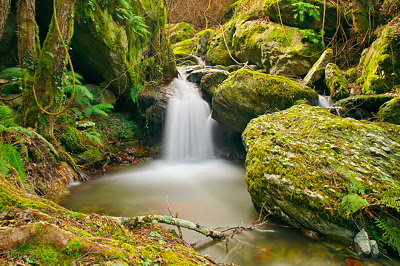 Go to the photo gallery about french waterfalls rivers and streams