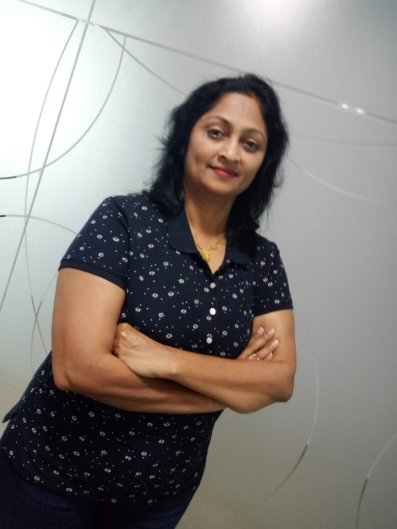 Educational Initiatives appoints Poornima S P as its Vice President of Human Resources