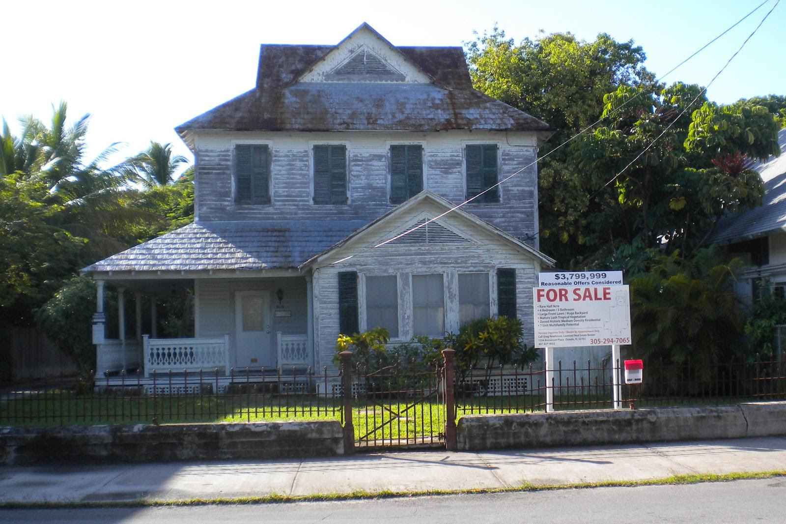 good homes for sale in key west on key west fl homes for. key west real estate key west fl homes