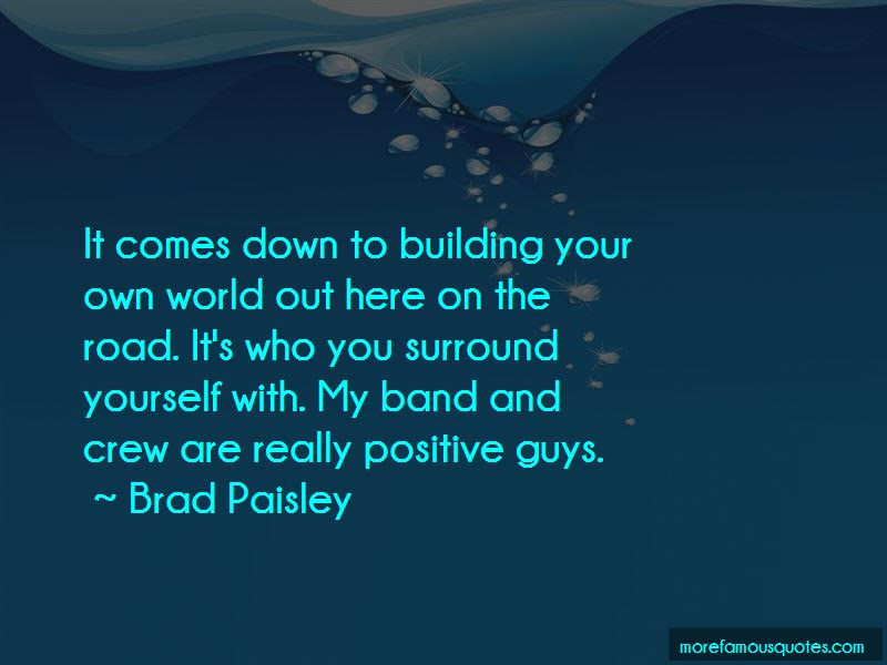 Quotes About Who You Surround Yourself With Top 47 Who You Surround