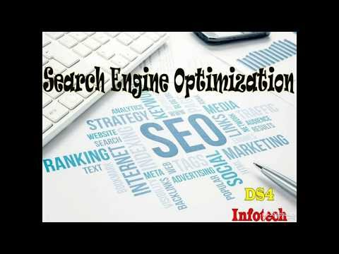 What Is SEO? | Search Engine Optimization