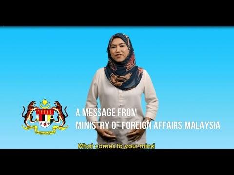 Bantuan Konsular Oleh Kedutaan Malaysia Di Luar Negara