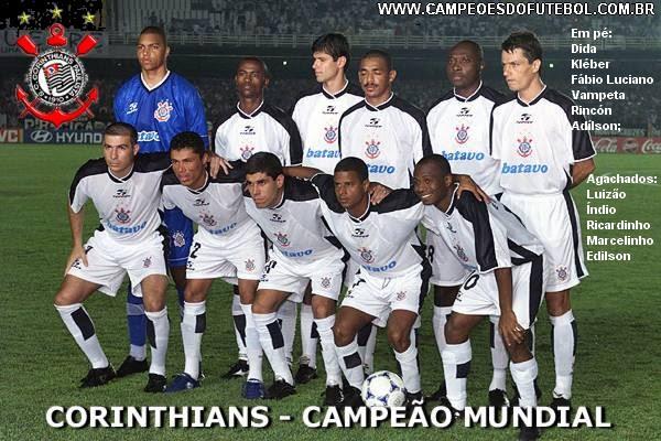Resultado de imagem para Corinthians Paulista