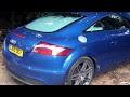 Audi Q7 Battery Jump Start