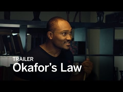 Watch Omoni Oboli's Movie, OKAFOR'S LAW Trailer | Festival 2016