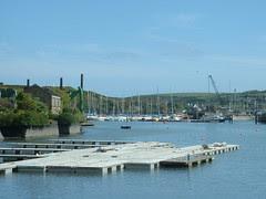 Typical port, Ireland