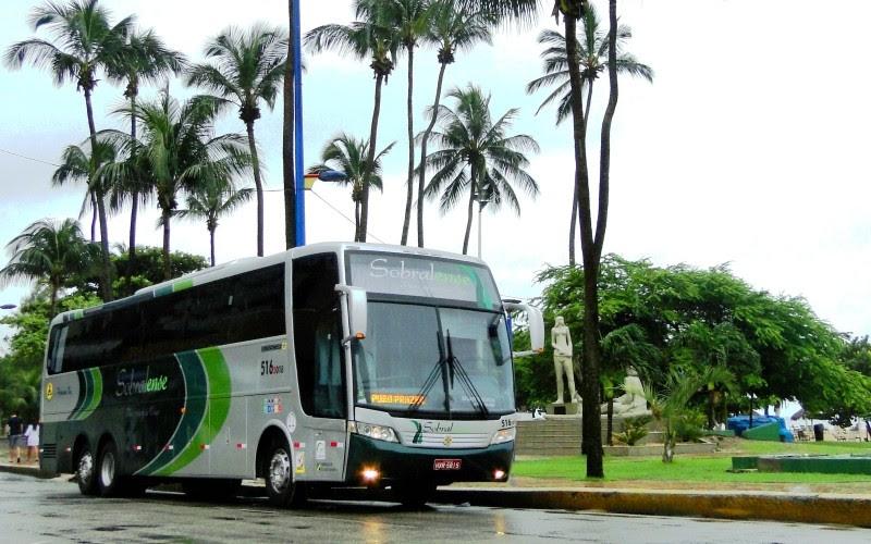 Design de ônibus