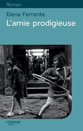 [.pdf]L'amie prodigieuse : Enfance, adolescence_(2363603931)_drbook.pdf