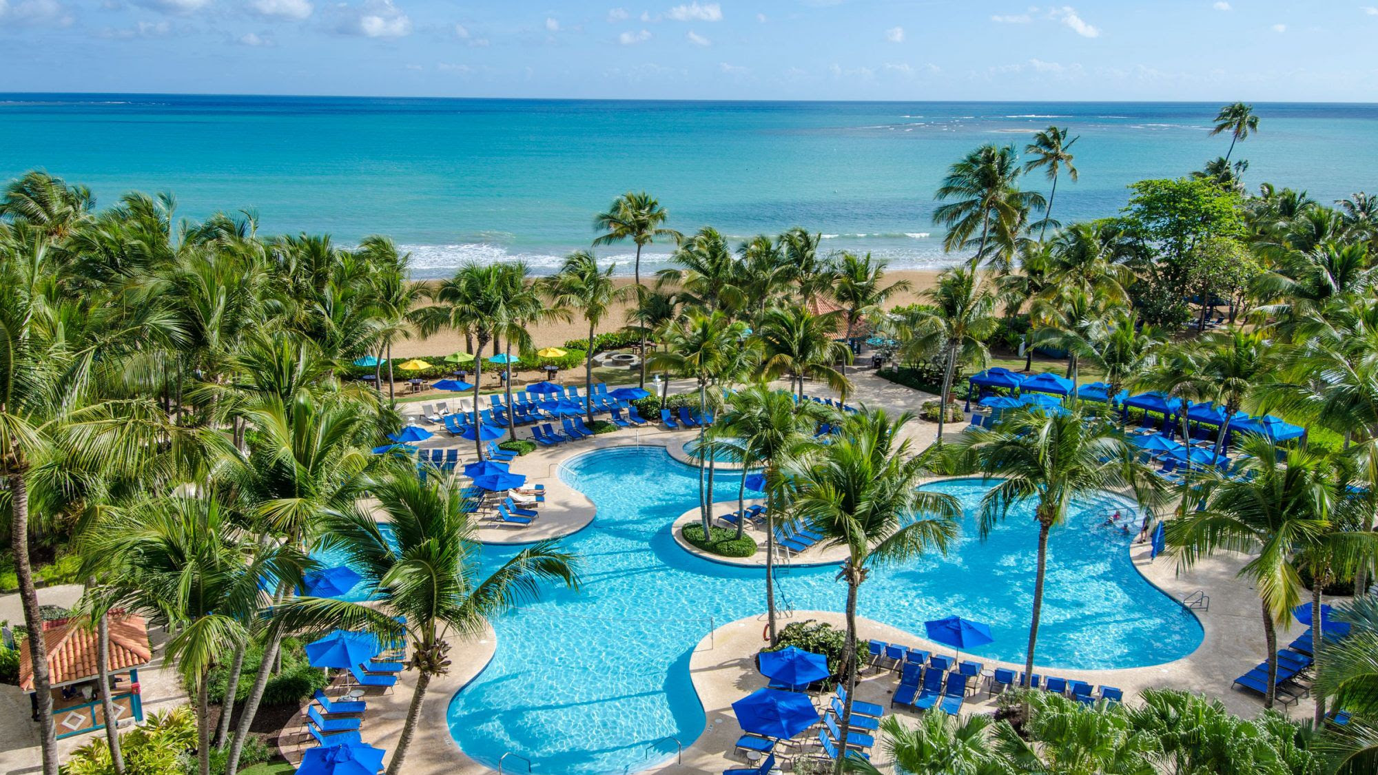 The Best AllInclusive Spots in Puerto Rico  Travel  Leisure