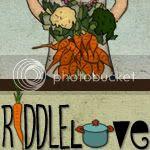 RIDDLE LOVE blog button