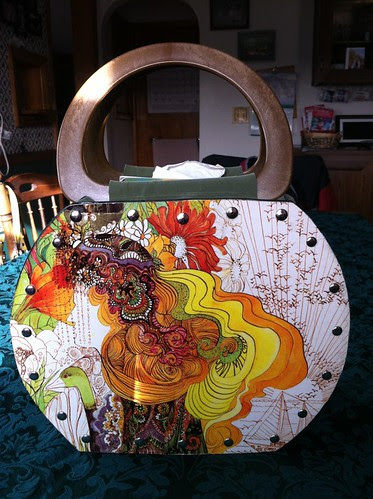 Song to a seagull purse by unglaubliche caitlin