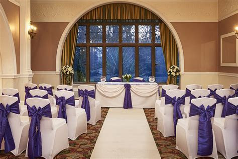 Wedding Venues Coventry, Wedding Packages Coventry