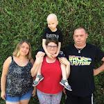 Fère-Champenoise: Amaury, six ans, continue à combattre son cancer