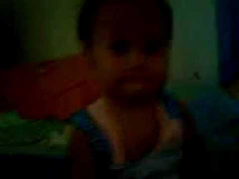 chamzal labibah AM (my litle angel)