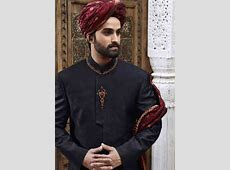 Wedding Sherwani Designs For Groom Barat In 2019   band baja baraat!   Wedding sherwani