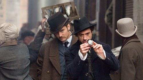 Sherlock Holmes Serie Online Schauen