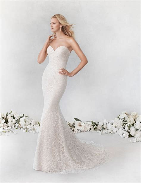 BE483 by Ella Rosa   Butterfly Bridal Boutique