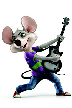 ap new chuck e cheese ll 120704 vblog Chuck E. Cheese Ditches Retro Rodent for Rockstar