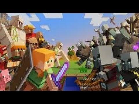 Veja a minha live de Minecraft na Omlet Arcade!
