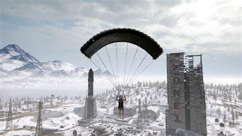 playerunknowns battlegrounds launches snowy map vikendi