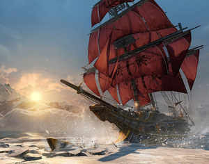 Game review - Assassins Creed: Rogue