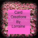 Card Creations by Lorraine