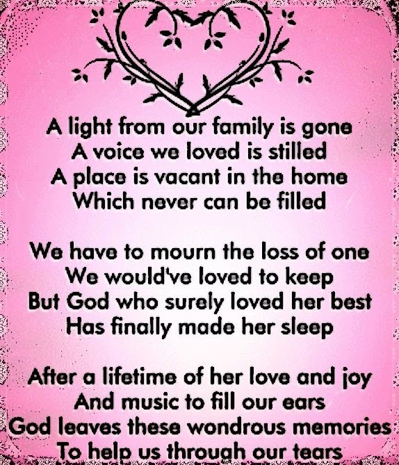 Quotes About Deceased Grandmother 26 Quotes