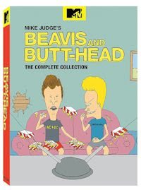 Beavis and Butt-Head - The Complete Collection
